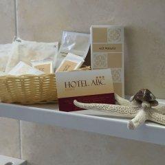 Hotel ABC ванная