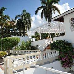 Отель Syrynity Palace Ямайка, Монтего-Бей - отзывы, цены и фото номеров - забронировать отель Syrynity Palace онлайн балкон