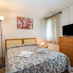 Отель Alloggio Ai Tre Ponti Италия, Венеция - 1 отзыв об отеле, цены и фото номеров - забронировать отель Alloggio Ai Tre Ponti онлайн комната для гостей фото 5