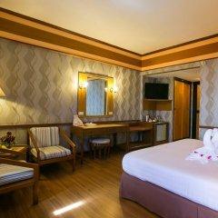 Отель Asia Pattaya Hotel Таиланд, Паттайя - отзывы, цены и фото номеров - забронировать отель Asia Pattaya Hotel онлайн комната для гостей фото 5