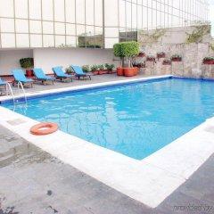 Отель Presidente Intercontinental Guadalajara Гвадалахара бассейн фото 3