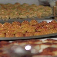 Alkoclar Exclusive Uludag Турция, Бурса - отзывы, цены и фото номеров - забронировать отель Alkoclar Exclusive Uludag онлайн питание фото 2