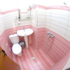 Отель Vila Malo Албания, Ксамил - отзывы, цены и фото номеров - забронировать отель Vila Malo онлайн ванная фото 2