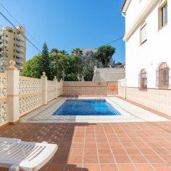 Апартаменты MalagaSuite Relax & Sun Apartment Торремолинос фото 12
