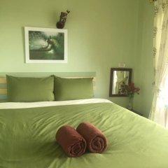 Отель Wilailuck Resort комната для гостей фото 4