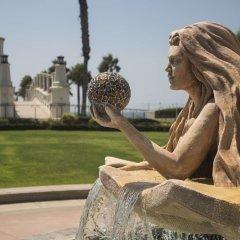 Отель Hyatt Regency Huntington Beach фото 8