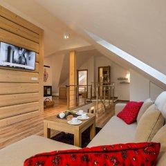Отель Smrekowa Polana Resort & Spa комната для гостей