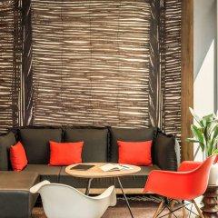 Отель Ibis Paris Boulogne Billancourt гостиничный бар