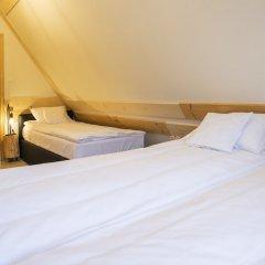 Отель Tatrovia Widokowe Apartamenty Закопане комната для гостей