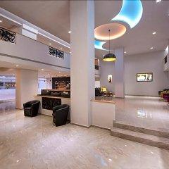 Отель Irini интерьер отеля фото 2