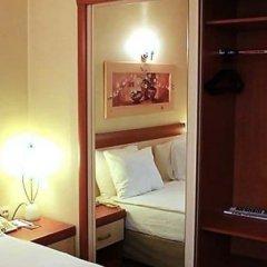 Emin Kocak Hotel Турция, Кайсери - отзывы, цены и фото номеров - забронировать отель Emin Kocak Hotel онлайн сейф в номере