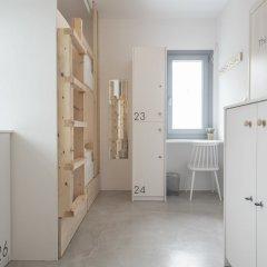 Отель Bedspot Hostel Греция, Остров Санторини - отзывы, цены и фото номеров - забронировать отель Bedspot Hostel онлайн в номере фото 2
