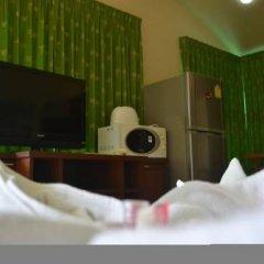 Отель Dwell At Chalong Hill комната для гостей фото 4