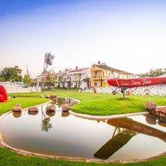 Swiss Hotel Pattaya фото 5
