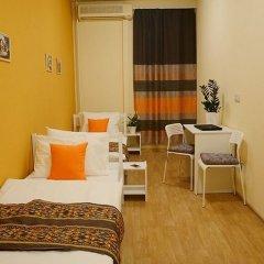 Apelsin Hotel on Sretenskiy Boulevard