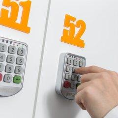 Inn 14 Турция, Анкара - 1 отзыв об отеле, цены и фото номеров - забронировать отель Inn 14 онлайн сейф в номере