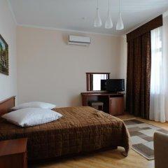 Карпаты Отель комната для гостей фото 2
