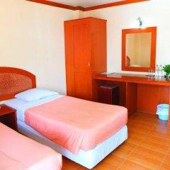 Отель Queen Pattaya Hotel Таиланд, Паттайя - отзывы, цены и фото номеров - забронировать отель Queen Pattaya Hotel онлайн комната для гостей фото 5