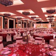 Отель JW Marriott Marquis Dubai фото 2