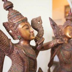 Nadi Myanmar Hotel Mandalay спа