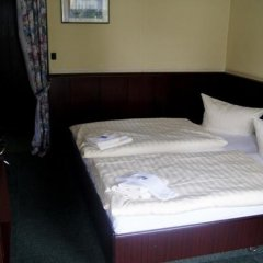 Hotel Dresden Domizil сейф в номере