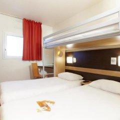 Отель Premiere Classe Nice - Promenade des Anglais Франция, Ницца - 13 отзывов об отеле, цены и фото номеров - забронировать отель Premiere Classe Nice - Promenade des Anglais онлайн комната для гостей фото 3