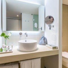 Отель Nh Collection Mexico City Reforma Мехико ванная