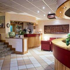 Отель Roma Италия, Аоста - отзывы, цены и фото номеров - забронировать отель Roma онлайн гостиничный бар