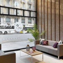 Отель Exe Plaza Catalunya спа