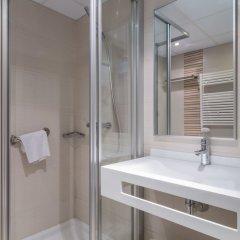 Отель Porto Calpe ванная фото 2