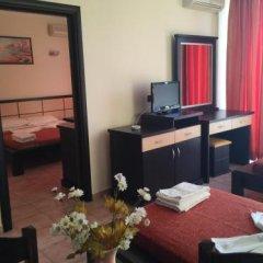 Отель Dodona Албания, Саранда - отзывы, цены и фото номеров - забронировать отель Dodona онлайн фото 6