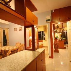 Отель Budsaba Resort & Spa интерьер отеля