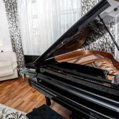 Гостиница ApartExpo on Kutuzovsky 35 интерьер отеля