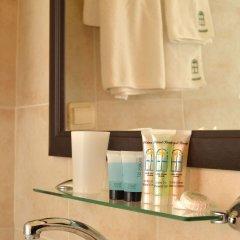 Отель Little House In Rechavia Иерусалим ванная