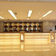Rongda International Hotel интерьер отеля