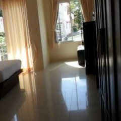Five Elephant Hostel комната для гостей фото 3