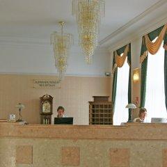 Гостиница Москва в Калининграде 7 отзывов об отеле, цены и фото номеров - забронировать гостиницу Москва онлайн Калининград интерьер отеля фото 3