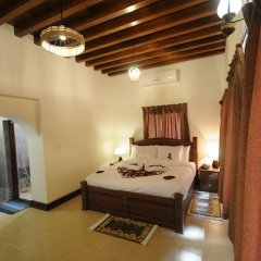 Отель Lumbini Dream Garden Guest House ОАЭ, Дубай - отзывы, цены и фото номеров - забронировать отель Lumbini Dream Garden Guest House онлайн комната для гостей фото 4