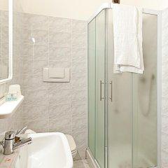 Hotel Boston Стреза ванная