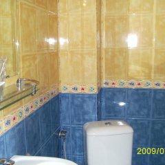 Hotel Ines Поморие ванная