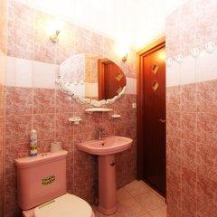 Гостиница ApartLux Sukharevskaya ванная