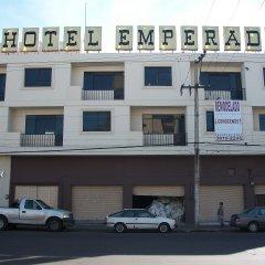 Отель Emperador Мексика, Гвадалахара - отзывы, цены и фото номеров - забронировать отель Emperador онлайн парковка