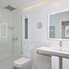 Отель Mayorazgo Мадрид ванная
