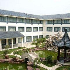 Huifeng International Garden Hotel фото 2