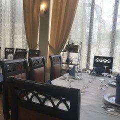 Отель Skampa Голем питание