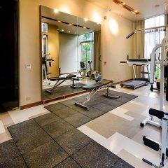 Отель Impiana Private Villas Kata Noi фитнесс-зал
