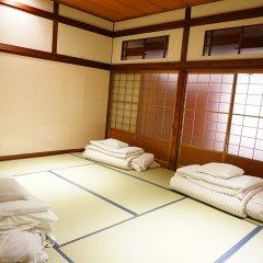 Отель Yamamoto Ryokan Япония, Хаката - отзывы, цены и фото номеров - забронировать отель Yamamoto Ryokan онлайн комната для гостей фото 2