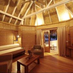 Отель Tikehau Pearl Beach Resort развлечения