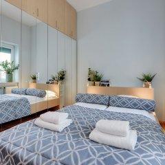 Апартаменты Lion Apartments - Parkowa 41-4 Сопот комната для гостей фото 2