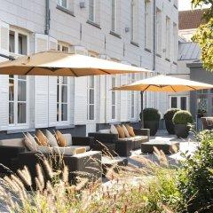 Hotel Dukes' Palace Bruges фото 12